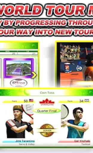 Virtua Tennis™ Challenge 2