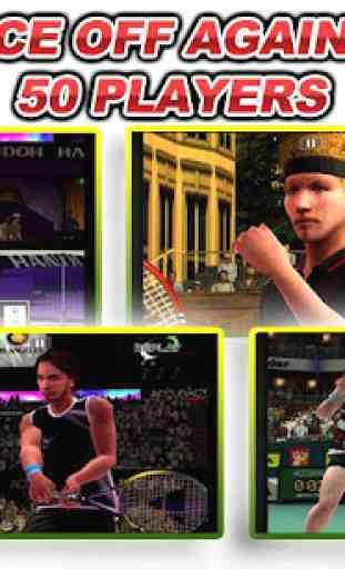 Virtua Tennis™ Challenge 3