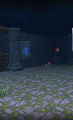 VR Fantasy 2