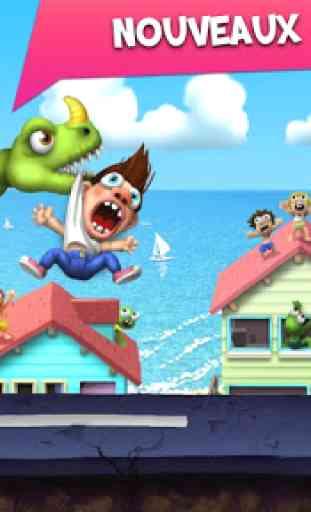 Zombie Tsunami 1