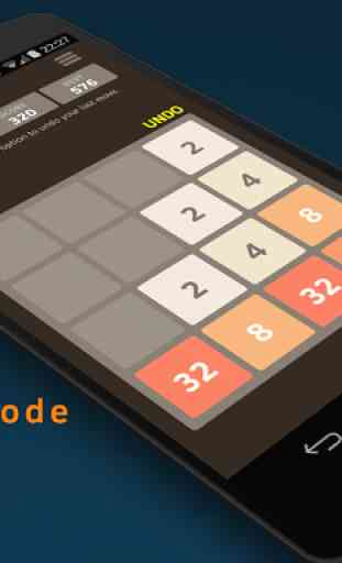 2048 Number Puzzle game 3