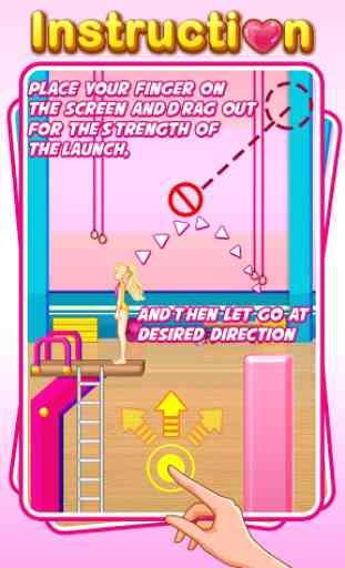 Amazing Gymnastics Backflips 4