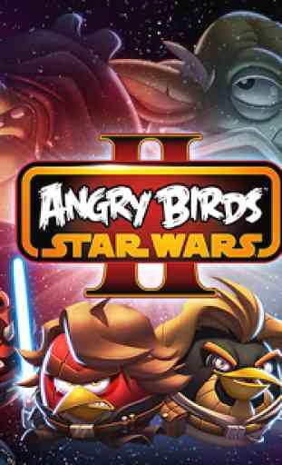 Angry Birds Star Wars II Free 1