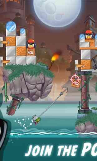 Angry Birds Star Wars II Free 2