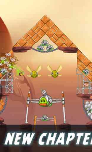 Angry Birds Star Wars II Free 4