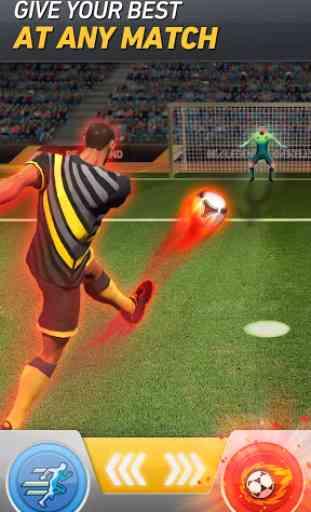 Be a Legend: Futbol 1