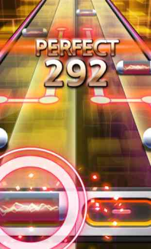 BEAT MP3 2.0 - Rhythm Game 2