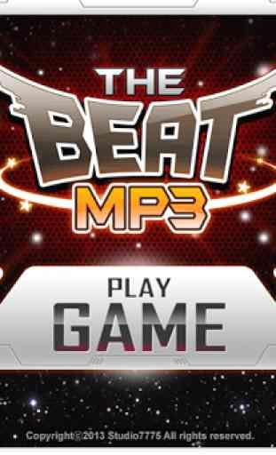 BEAT MP3 - Rhythm Game 4