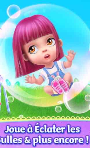 Bébé Kim – Soin et Habillement 4