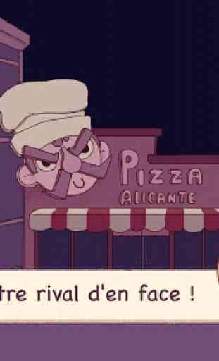 Bonne Pizza, Super Pizza 3