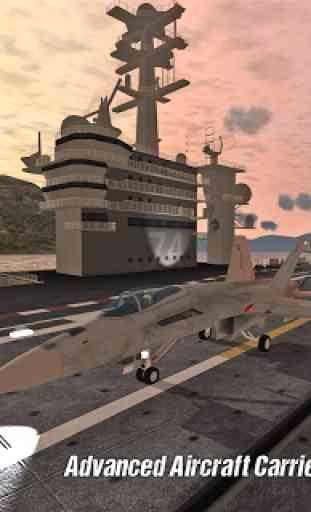 Carrier Landings 1