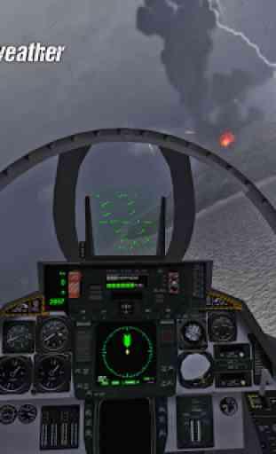 Carrier Landings 2