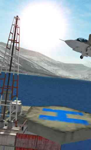 Carrier Landings 3