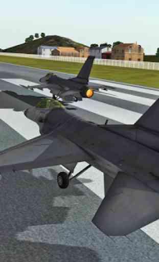 Carrier Landings 4