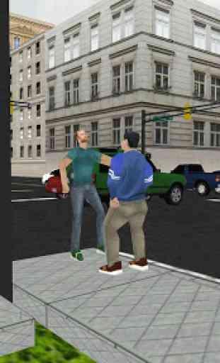 City Driving 3D : Traffic Roam 1