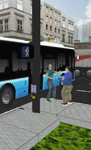 City Driving 3D : Traffic Roam 4