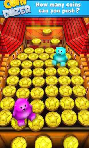 Coin Dozer - Prix gratuits 1