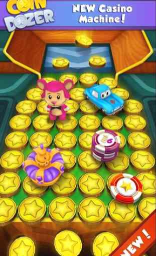 Coin Dozer - Prix gratuits 4
