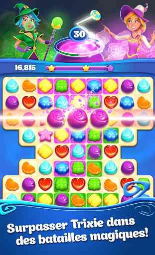 Crafty Candy 2