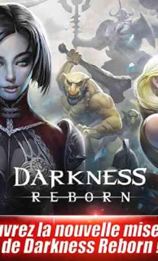 Darkness Reborn 1
