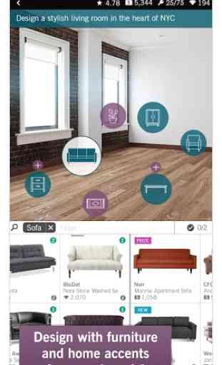 Design Home 2