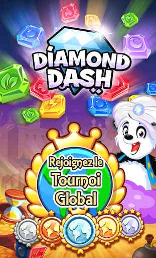Diamond Dash 1