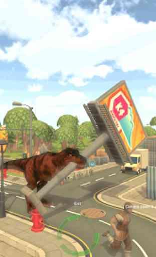 Dinosaur Simulator 3D 1