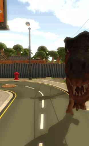 Dinosaur Simulator 3D 3