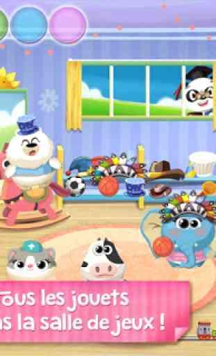 Dr. Panda Garderie 4