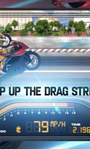 Drag Racing: Bike Edition 2