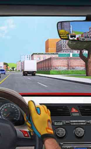 Drive for Speed: Simulator 1