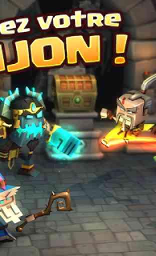 Dungeon Boss 3