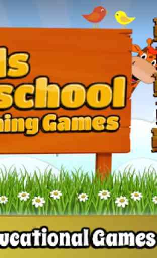 Enfants Jeux d'apprentissage 1
