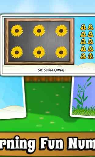 Enfants Jeux d'apprentissage 3