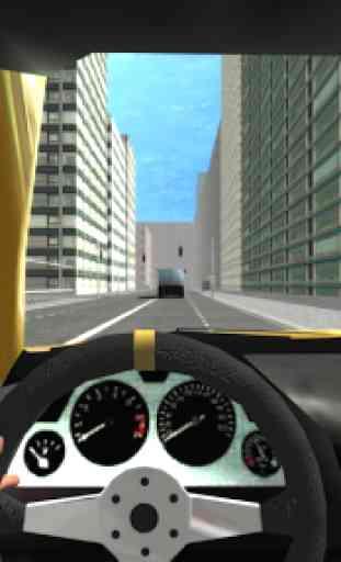 Extreme Modified Car Simulator 3