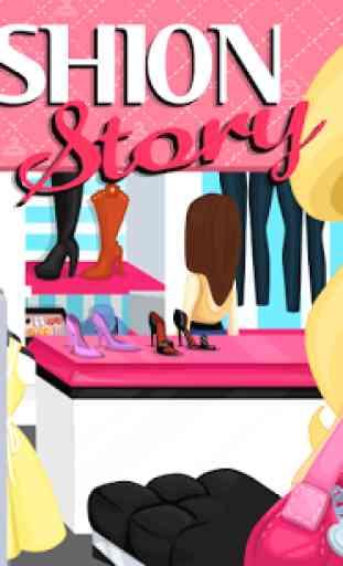 Fashion Story™ 1