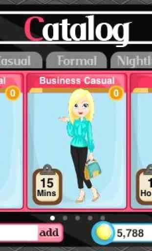 Fashion Story™ 4