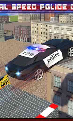 formation voiture police 3
