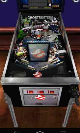 Ghostbusters™ Pinball 4