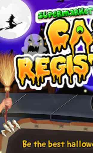 Halloween Espèces registre Sim 4