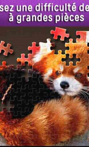 Jigsaw Puzzle Monde 1