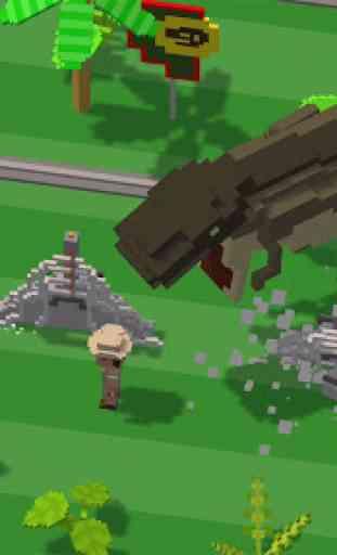 Jurassic Hopper 1