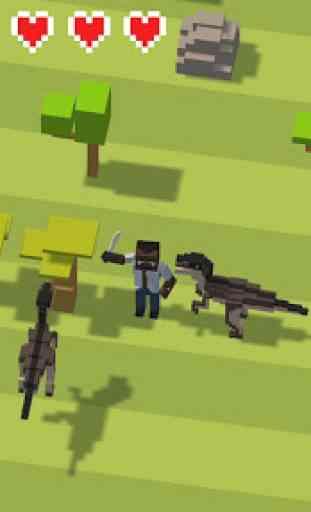 Jurassic Hopper 3
