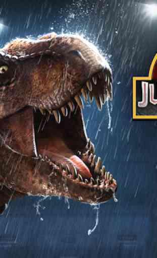 Jurassic Park™ Builder 1