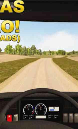 Just Drive Simulator 4