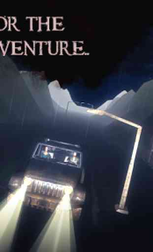 Le pari du jeu VR Horror House 2