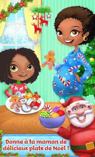 Ma Petite Sœur-Miracle de Noël 2