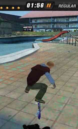 Mike V: Skateboard Party Lite 2
