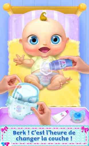 Mon nourrisson - la maternité 4