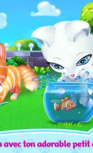 Mon petit Chat — Mon Ami Poilu 2